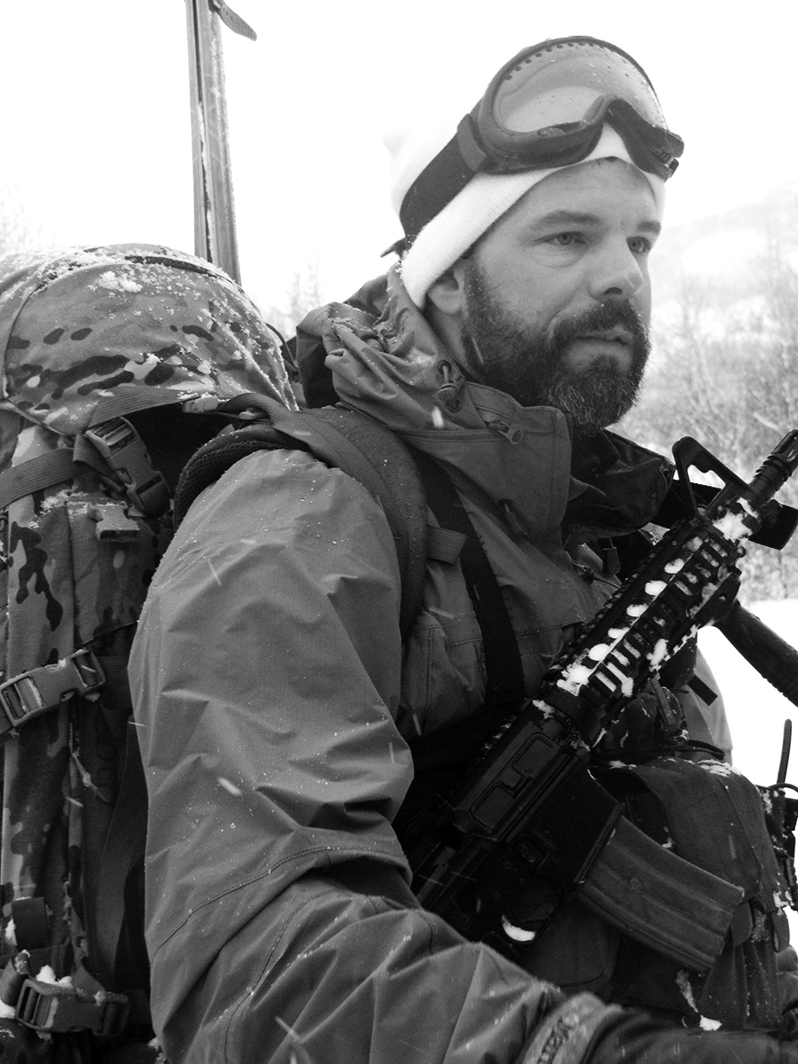 Sitka Gear Holds Up to the Ultimate Navy SEAL Test