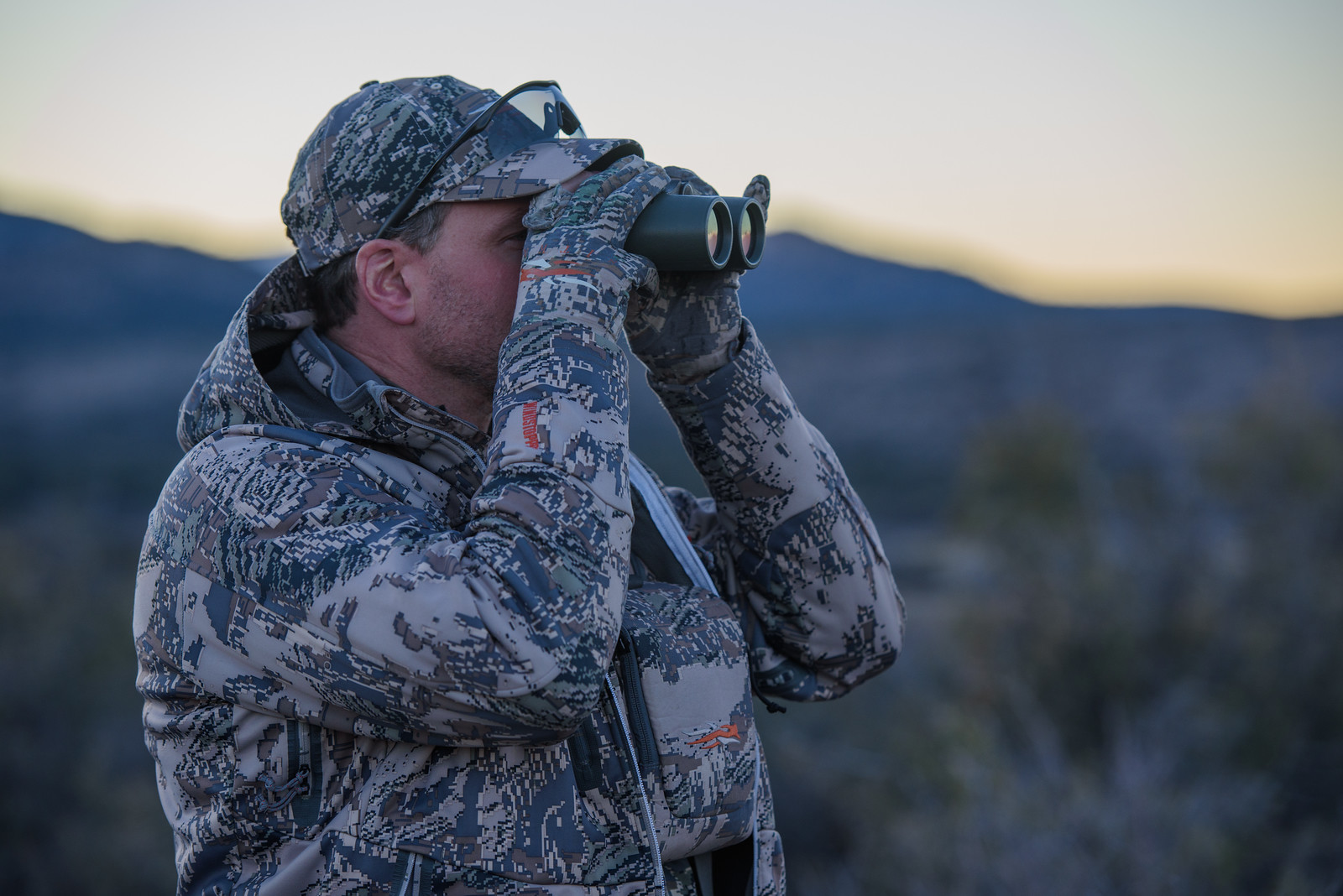 sitka gear turning clothing into gear