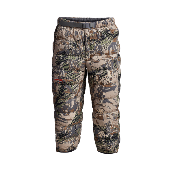 Kelvin Lite Down Pant Open Country