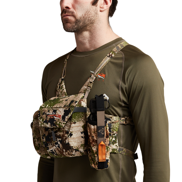 Mountain Optics Harness in Subalpine.