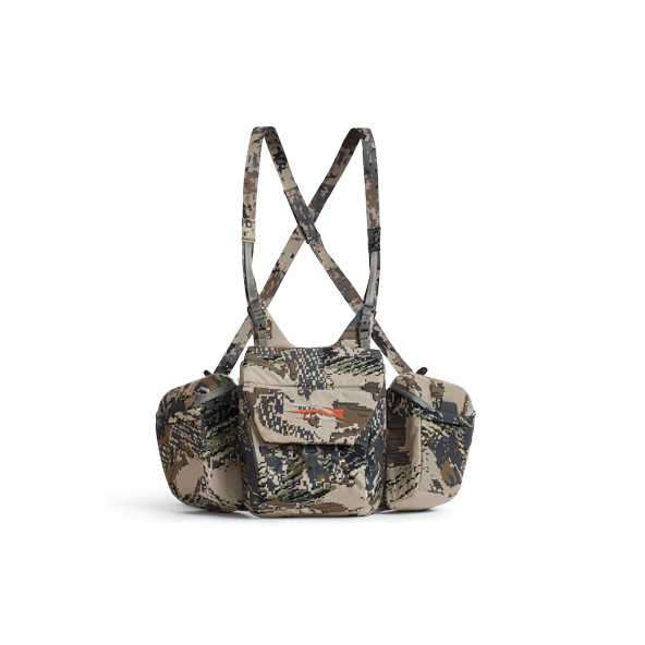 Mountain Optics Harness in Open Country