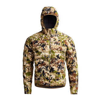 Kelvin Lite Down Jacket Subalpine