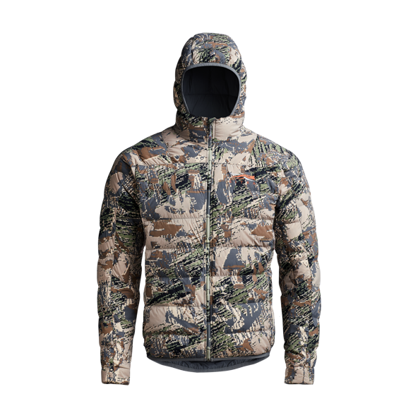 Kelvin Lite Down Jacket Open Country
