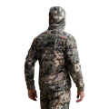 Kelvin Lite Down Jacket Open Country hand pocket