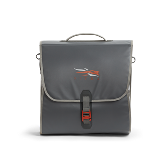 Wader Storage Bag in Lead