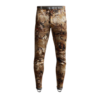 Gradient Pant in Waterfowl Marsh