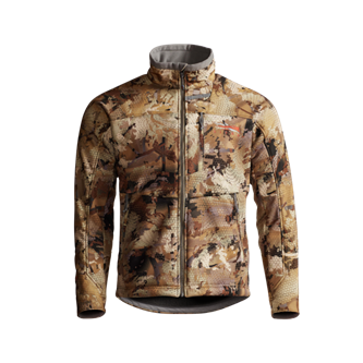 Dakota Jacket in Waterfowl Marsh