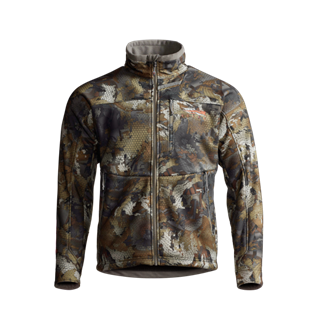 Dakota Jacket in Waterfowl Timber