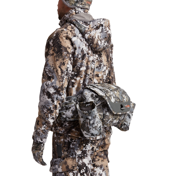 Tool Belt Whitetail Pack in Elevated II front view