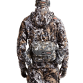 Tool Belt Whitetail Pack in Elevated II side view
