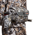 Tool Belt Whitetail Pack in Elevated II holding essentials