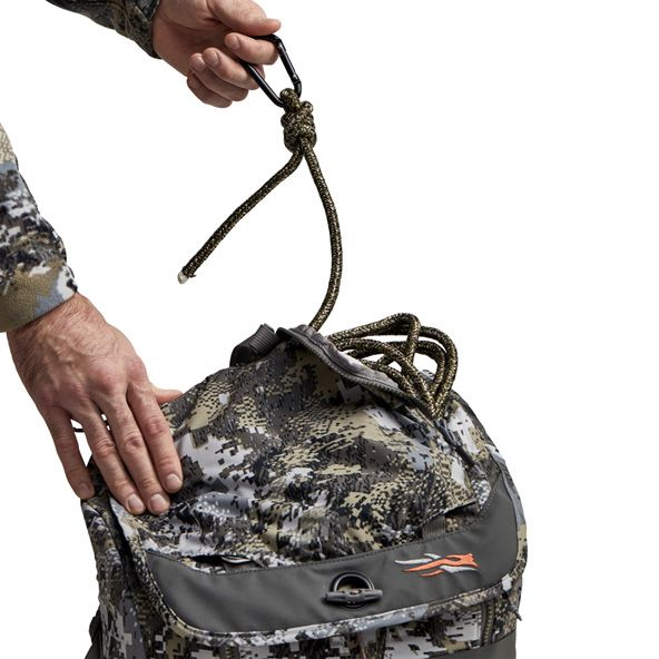 Tool Bucket Whitetail Pack essential gear storage