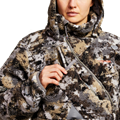 Women's Fanatic Jacket with Windstopper in Elevated II range finder pocket