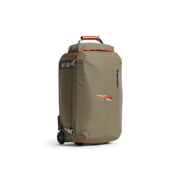 Rambler Carry-on