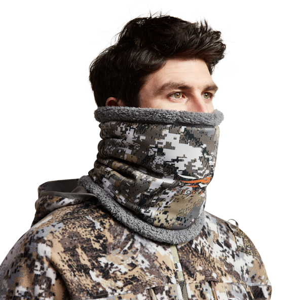Neck Gaiter - Elevated II
