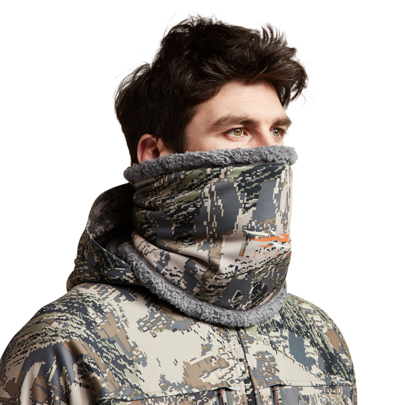 Neck Gaiter - Waterfowl Marsh