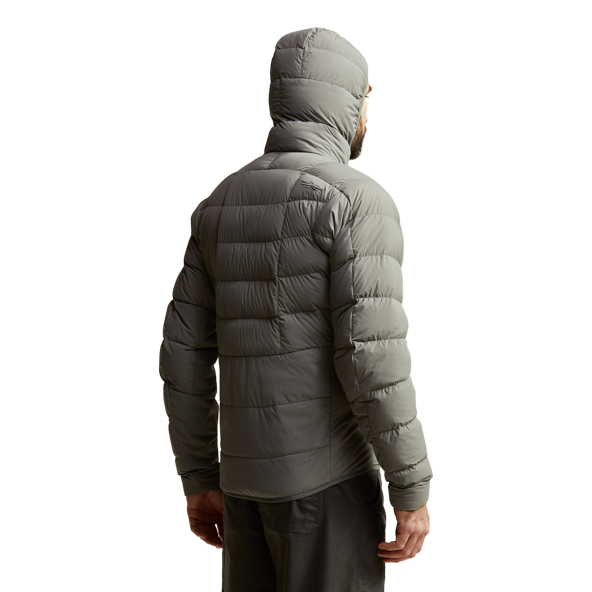 Kelvin Lite Down Jacket