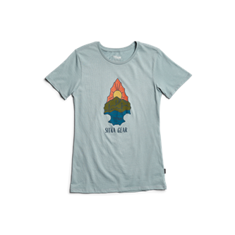 Womens Arrowhead Tee