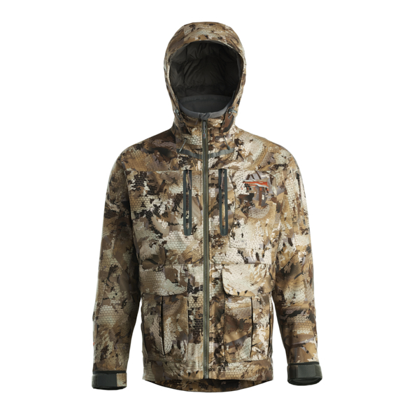 Boreal Jacket in Marsh