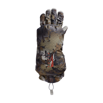 Callers Glove (Left) - Waterfowl Timber