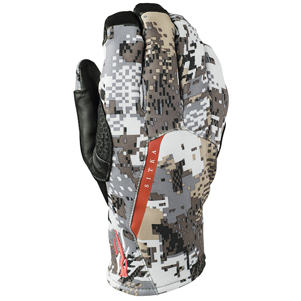 Women's Downpour GTX Glove Optifade Elevated II Small thumbnail