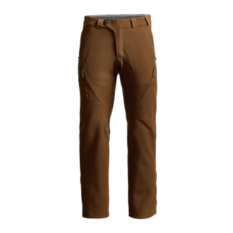 Dakota Pant for waterfowlers in Mud