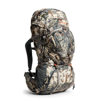 Mountain Hauler 6200 Pack