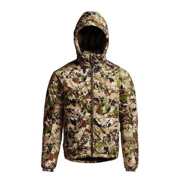 Kelvin Down WS Hoody in Optifade Subalpine