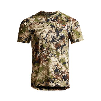 Core Lightweight Crew - Short Sleeve