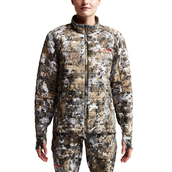 Women's Celsius Jacket
